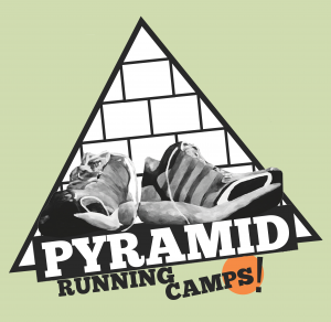 Pyramid Running Camps Green